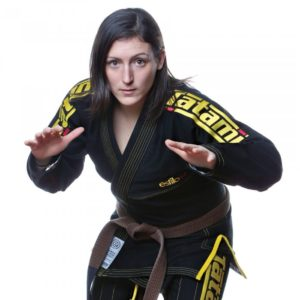 Tatami Estilo 5.0 Ladies Black