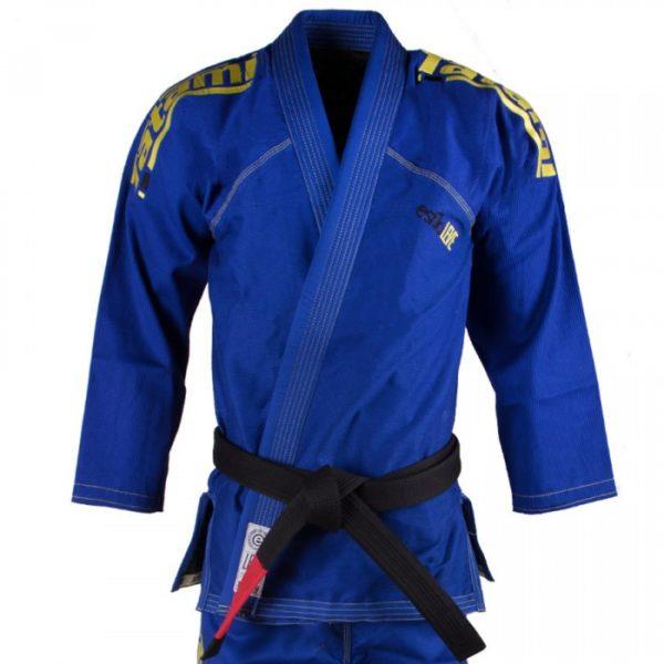 blue leve estilo