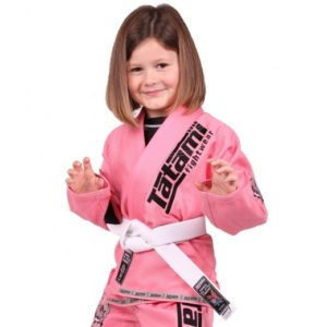 girls tatami animal bjj gi