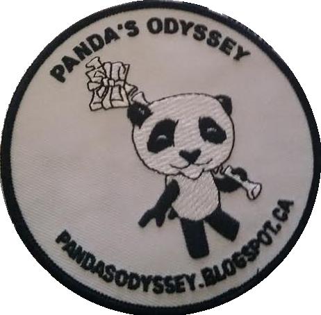 Panda's Odyssey