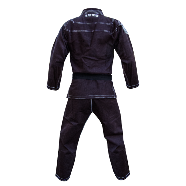 Wartribe Fundamentals Gi Black