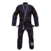 War Tribe Fundamentals Gi Black