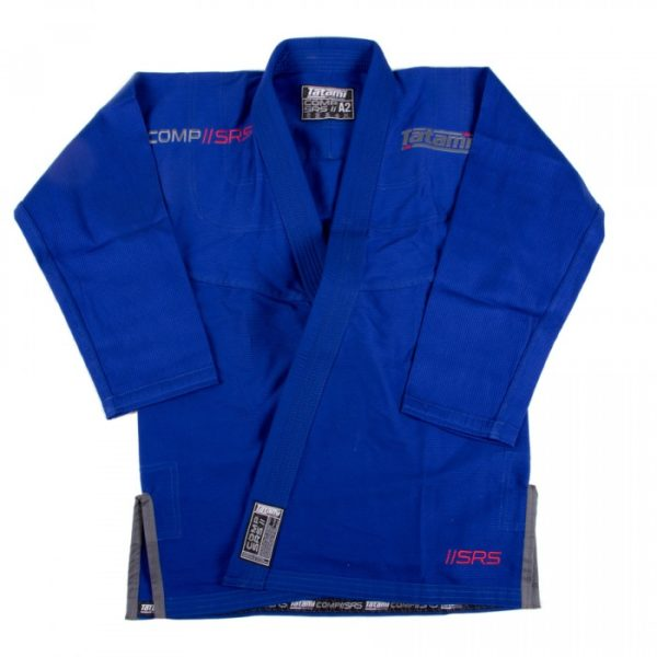 Competition SRS Jacket Blue Tatami