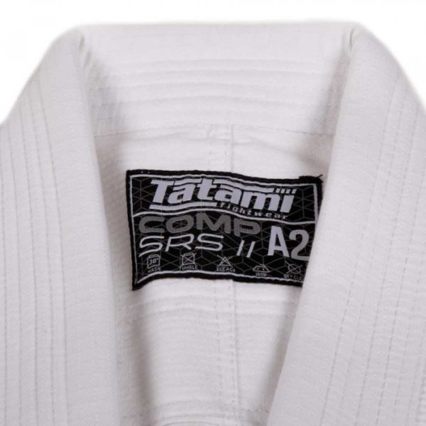 Tatami Comp SRS Collar
