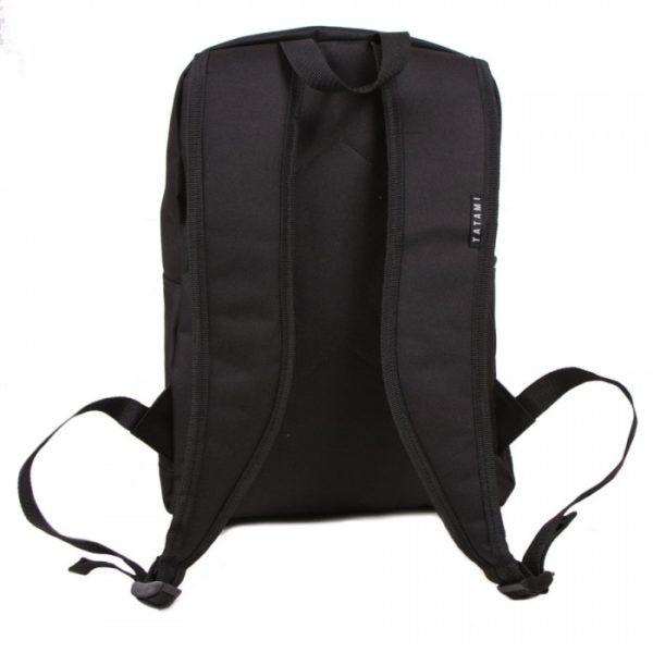 Basic BJJ Back Pack Tatami