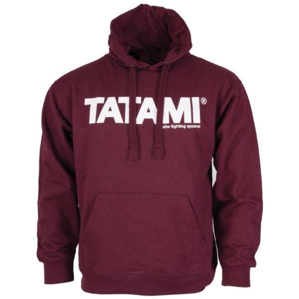 Tatami Essential Hoodie