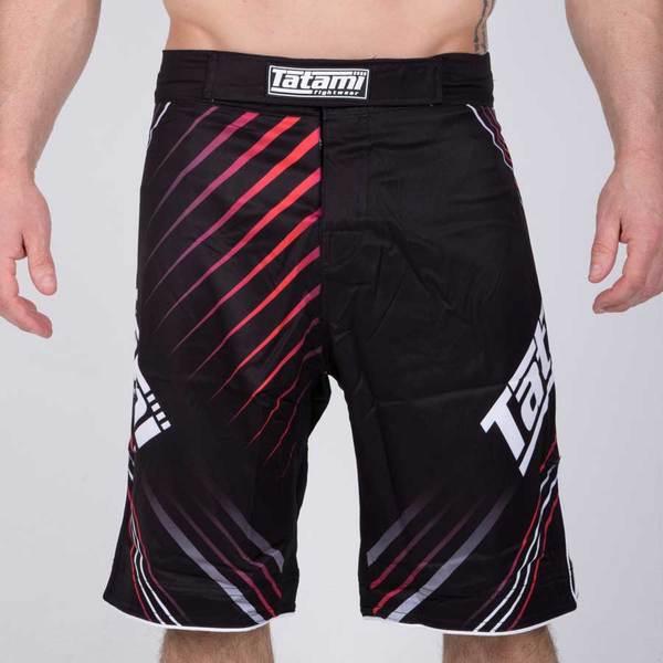 Tatami Strike Shorts