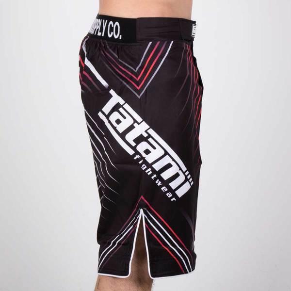 MMA Shorts Ontario