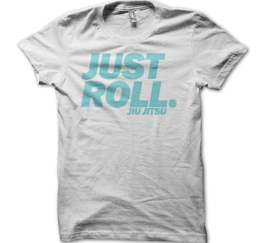 just roll mint