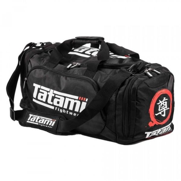 Tatami Meiyo BJJ Gym Bag