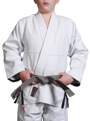Gameness Brazilian Jiu Jitsu Youth Belts